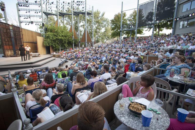 Idaho Shakespeare Festival
