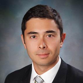 Dr. Dan Zuckerman, Medical Director of St. Luke's Mountain States Tumor Institute.