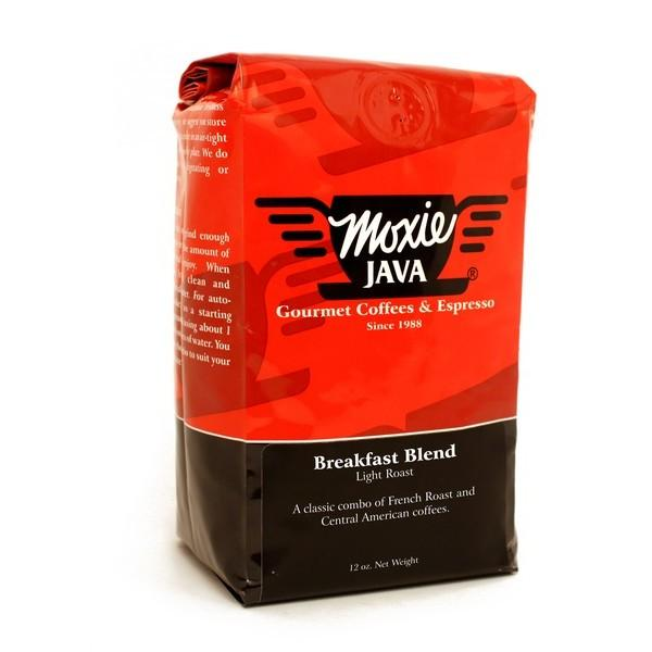 Moxie Java's first store opened in 1988. The Deans purchased the company in 2001.