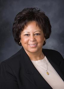 Rep. Cherie Buckner-Webb (D - Boise)
