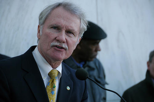 Governor John Kitzhaber (D-OR)
