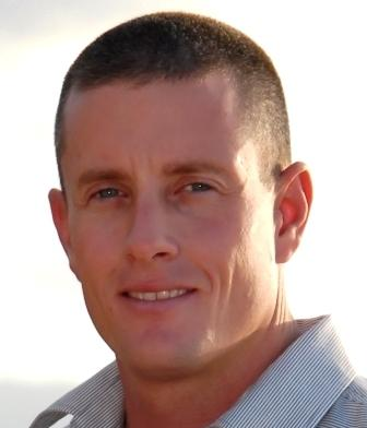 Sergeant Chris Workman