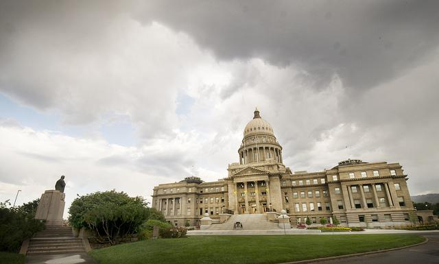 Idaho legislators have gathered at the statehouse for the 2012 session now for 81 days.