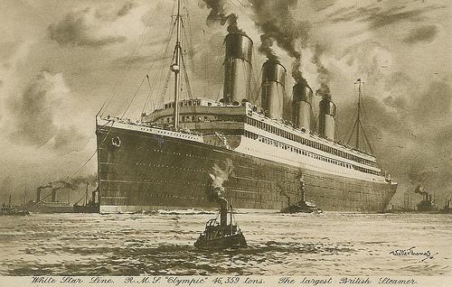 Six Passengers on Titanic Were Headed for Idaho