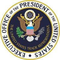 Seal of the Office of the U.S. Trade Representative