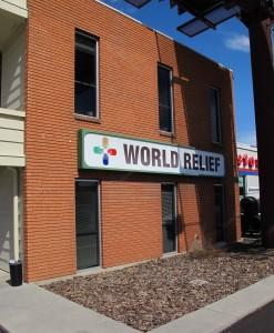 Before the recession hit, Boise's World Relief office resettled more than 300 refugees annually. In part due to the economic downturn, that number has been cut back. Last year the agency received a total of 166 refugees.