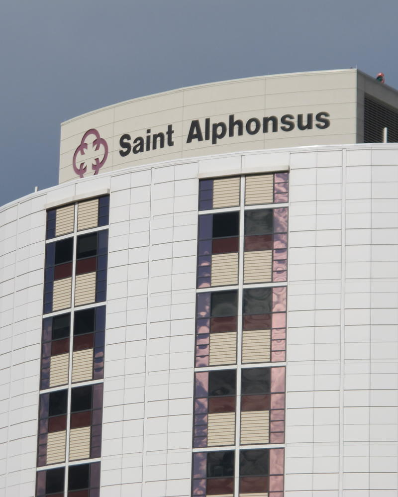 Saint Alphonsus Hospital