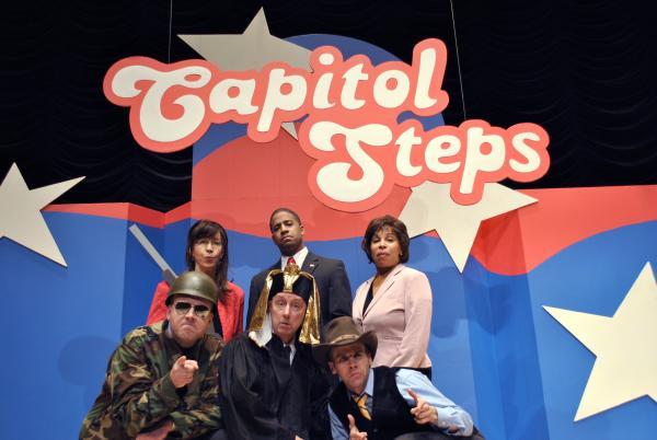 Capitol Steps Live