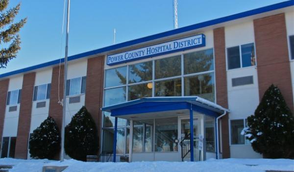 Power County Hospital