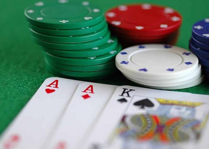 stop loss в покере