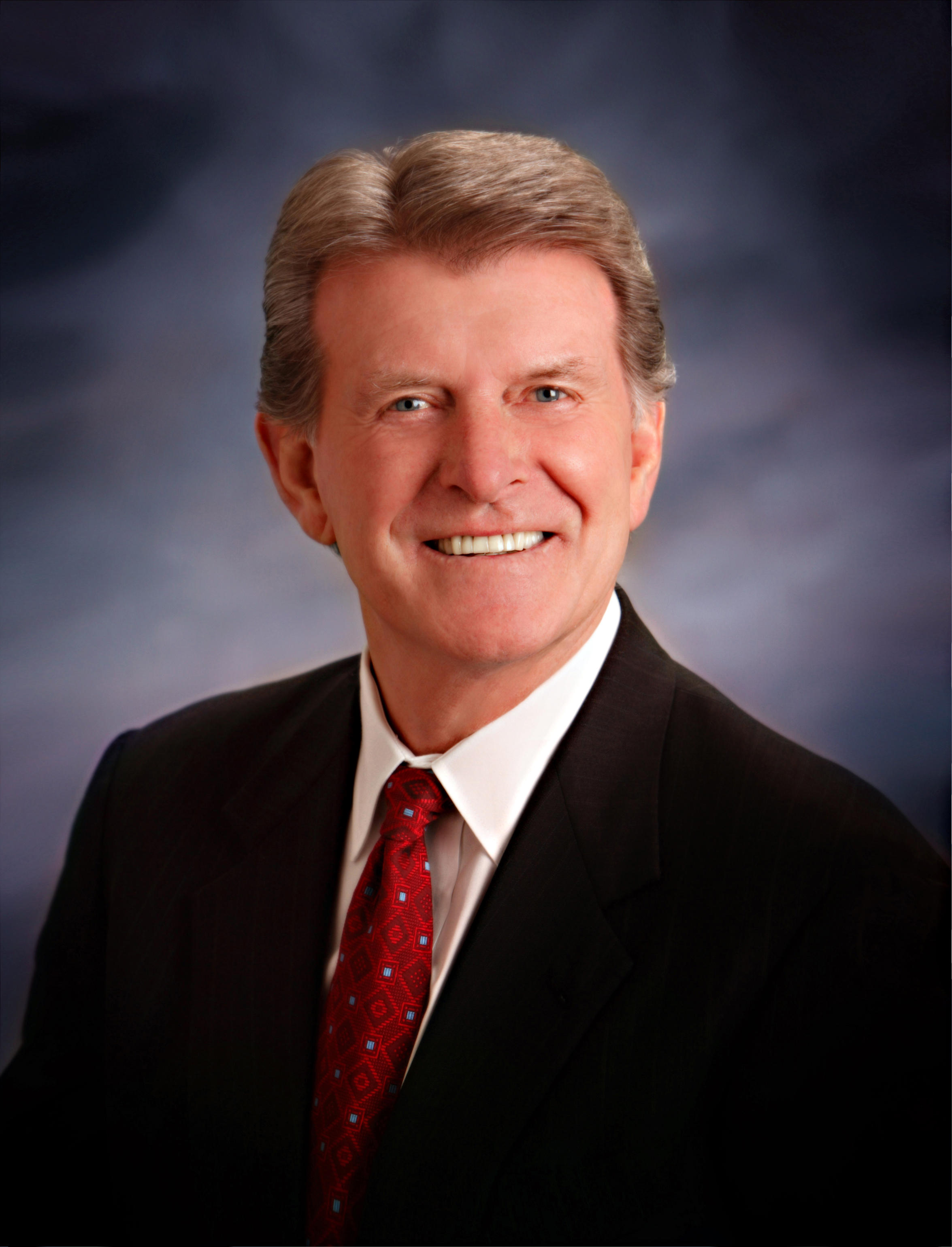 what you should know about governor c l butch otter boise state
