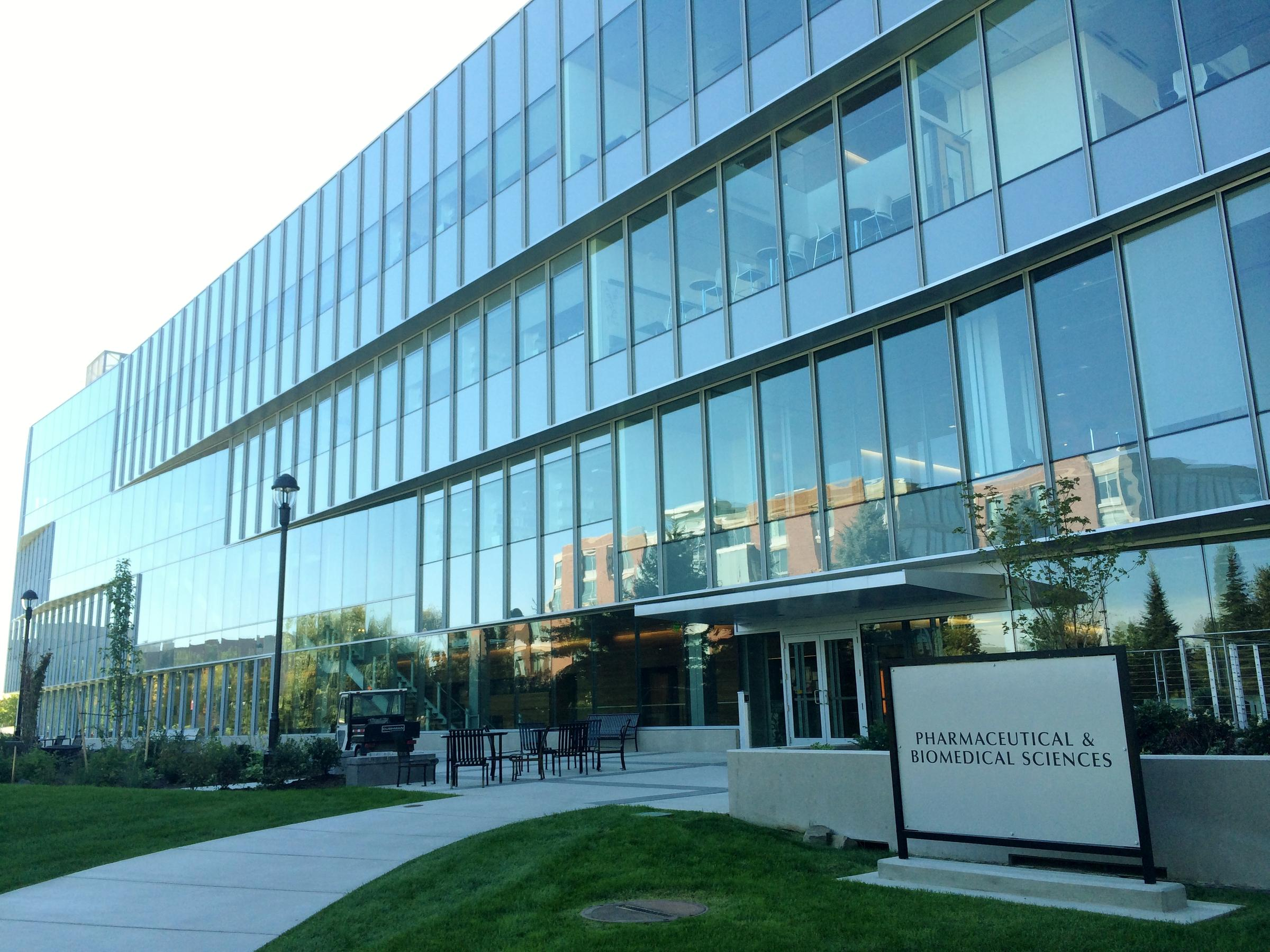 Washington state university gets approval for new medical for Washington state approved house plans