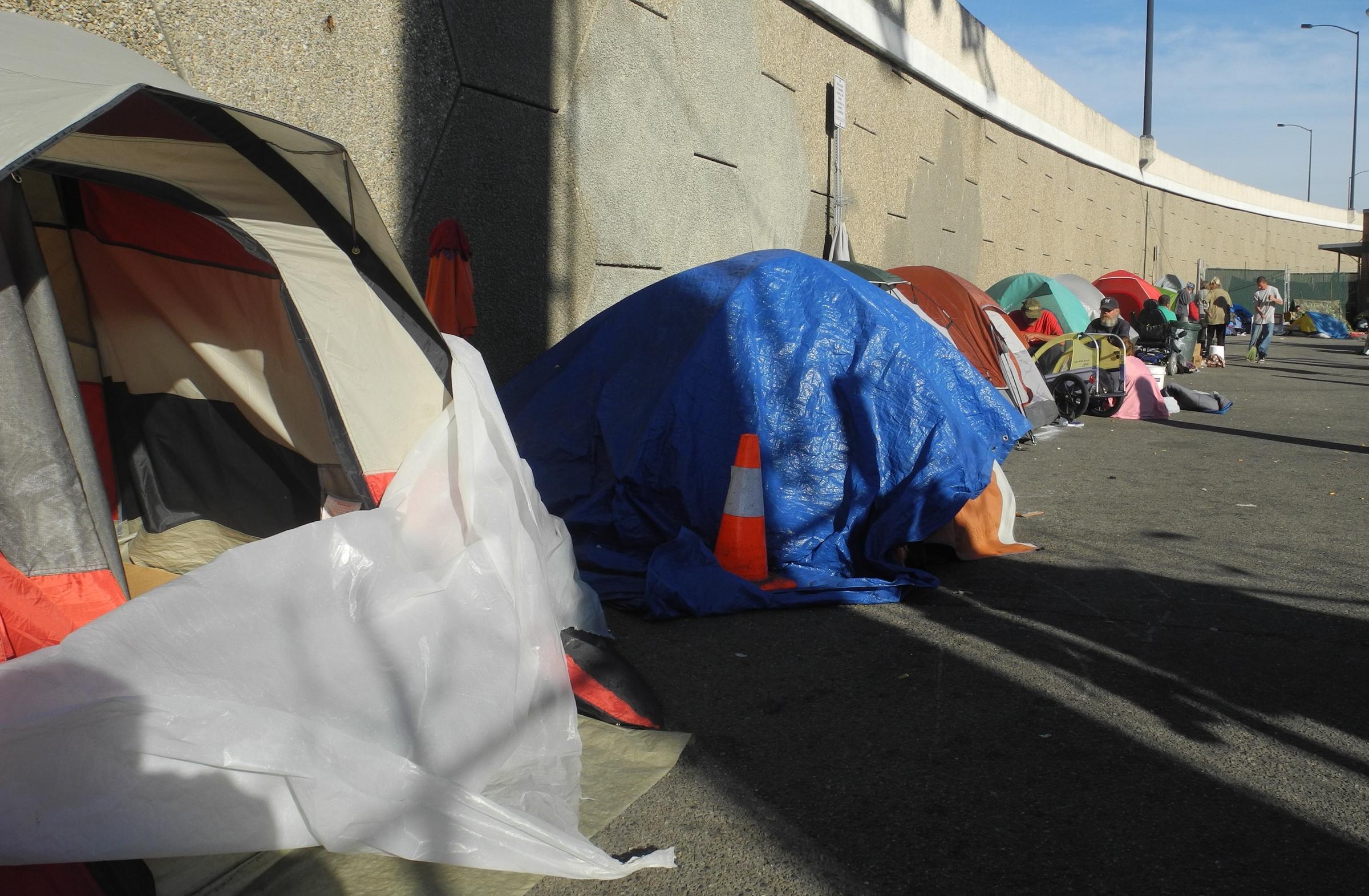 View Slideshow 1 of 13 & Slideshow: Life Inside Boiseu0027s Tent City | Boise State Public Radio