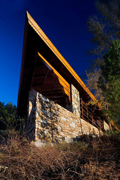Idaho Man To Talk About Only Frank Lloyd Wright House In