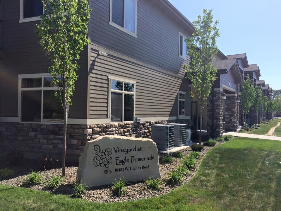 Why Boise Helped Pay For New Low Income Senior Housing Boise State Public R