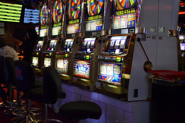 Gambling detroit