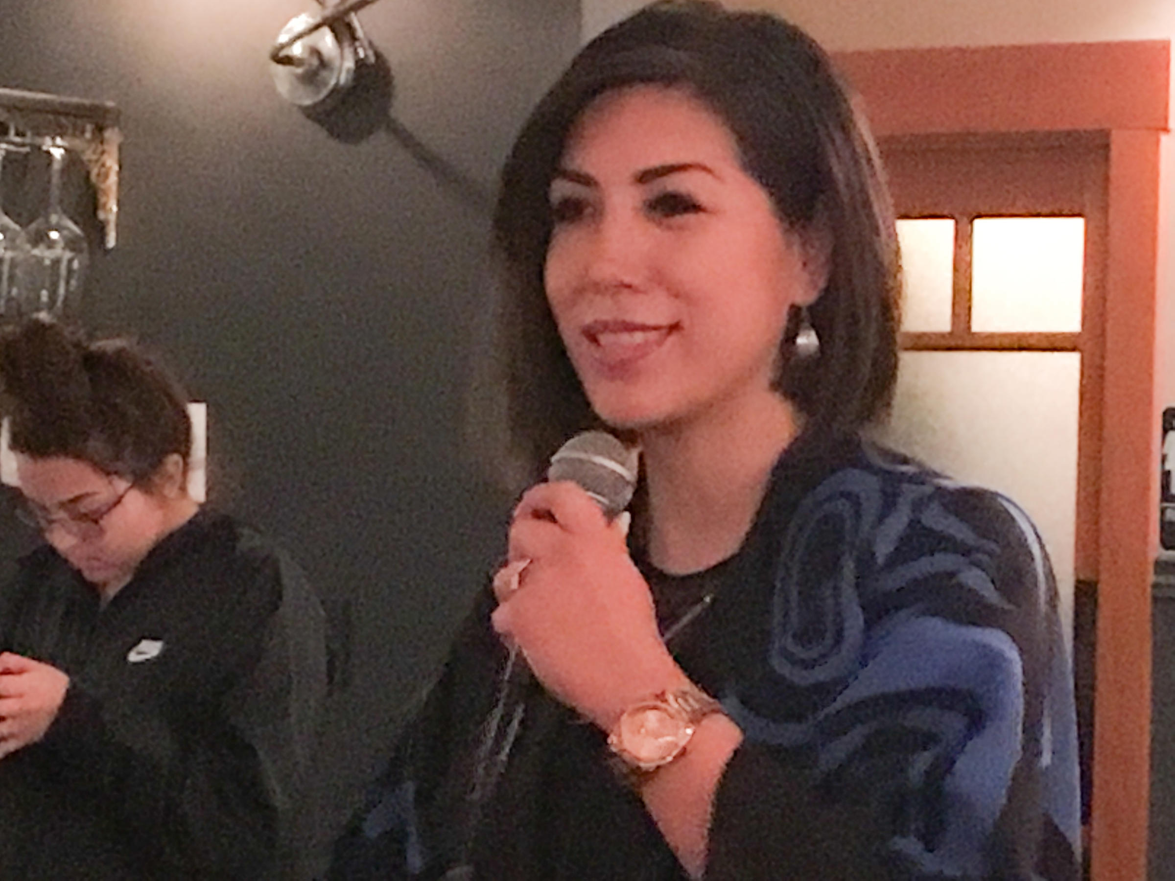 Rep. Paulette Jordan steps down to focus on run for governor