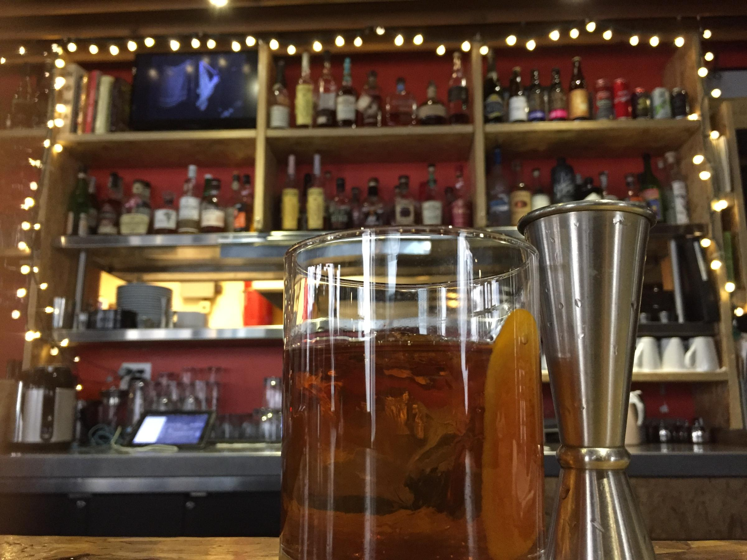 Distilled: Idaho Liquor License Laws A Tall Order For Business ...