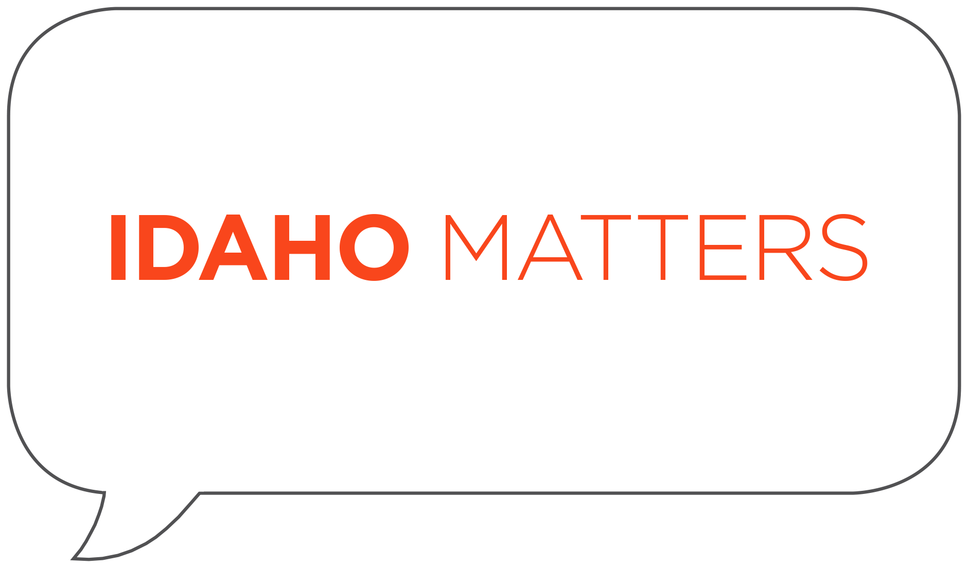 On The Thursday July 26 2018 Edition Of Idaho Matters Boise