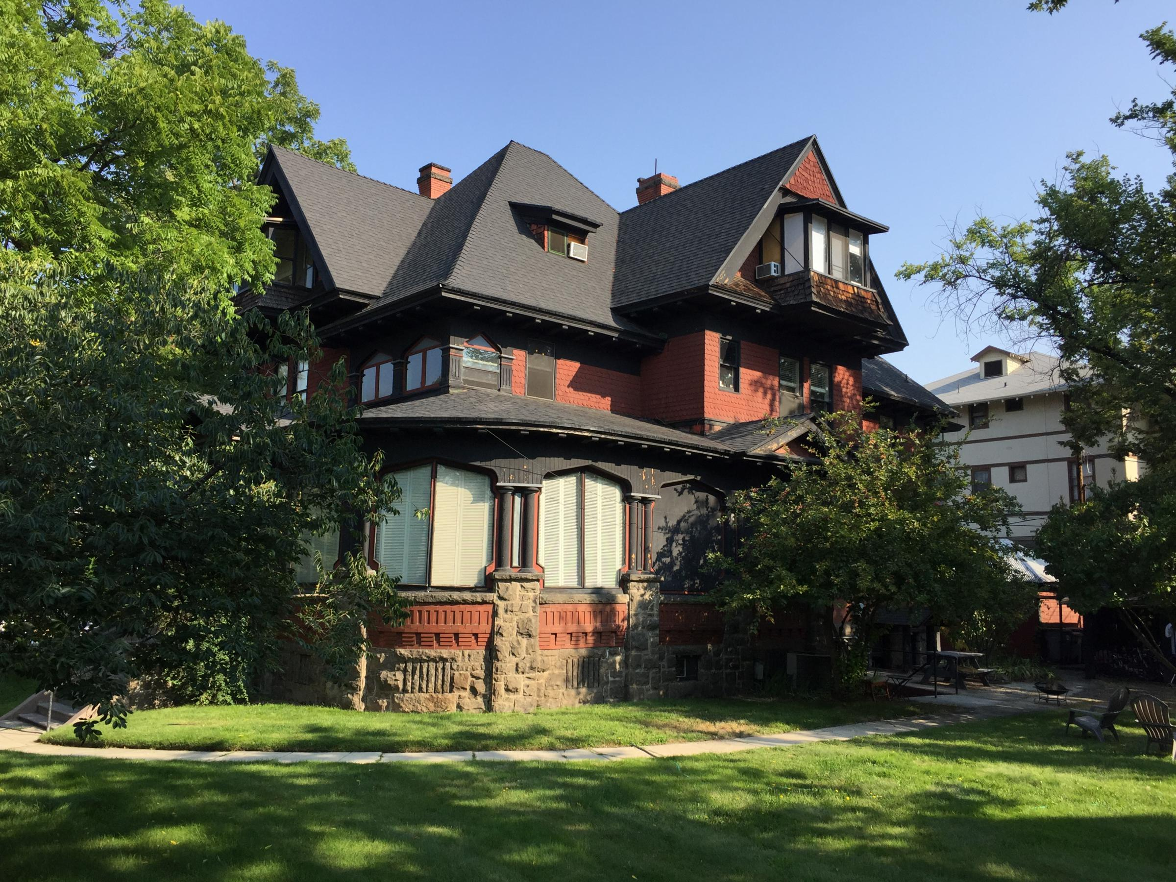 city of boise pushes pause so historic home might be saved boise
