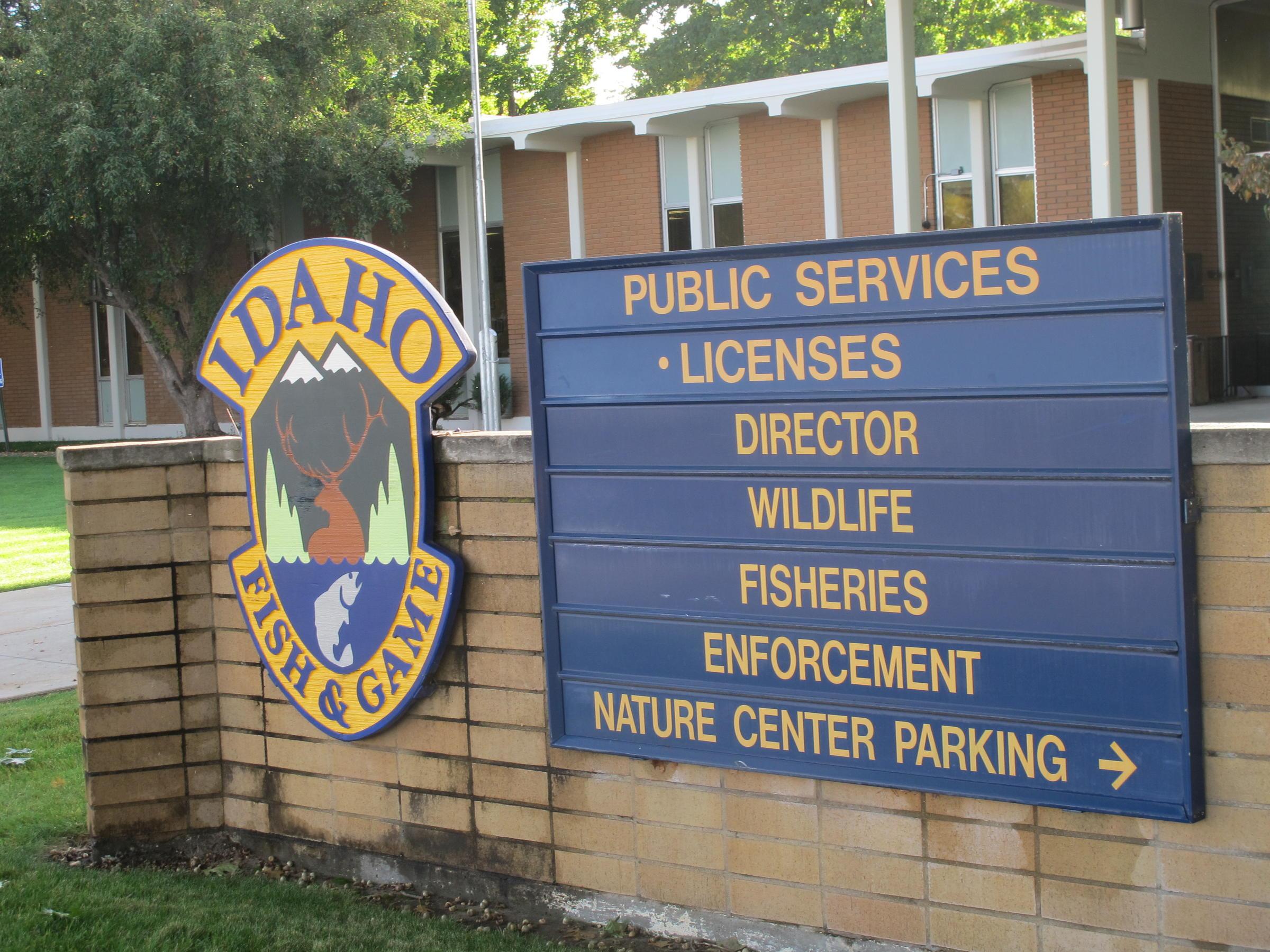 Idaho hunting and fishing licenses available online again for Idaho fishing license online