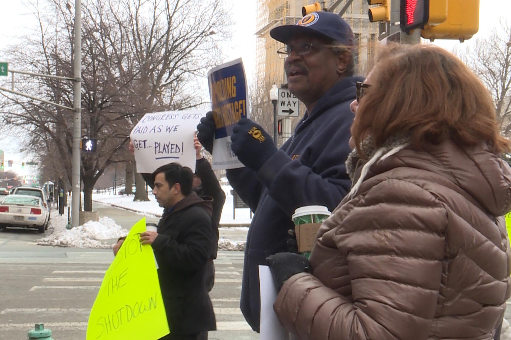 Local Governments, Charities Brainstorm Ways To Help Furloughed Workers