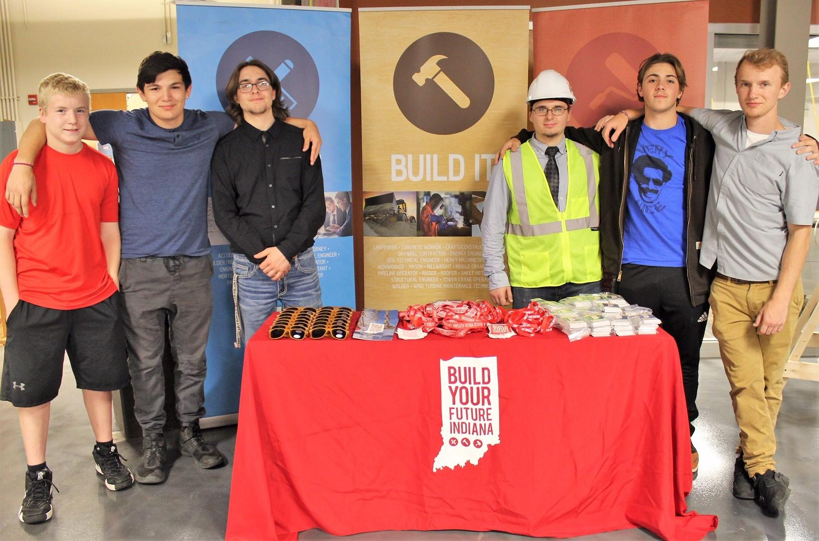 High School Awarded First Statwide Construction Apprenticeship