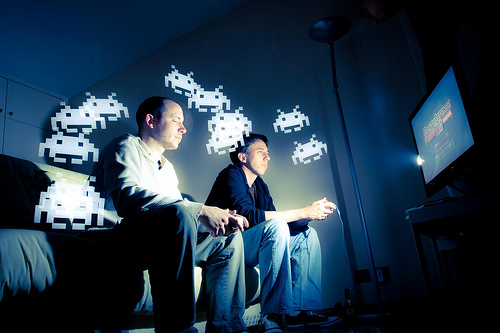 Benefits Of Gaming What Research Shows >> New Study Shows Video Games Make You Think Faster Innovation Trail