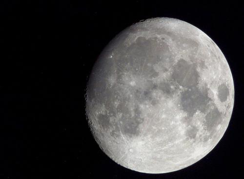 NASA and Gowalla team up for moon scavenger hunt ...