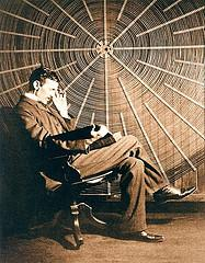The last remaining workshop used by the scientist Nikolai Tesla is to be turned into a museum
