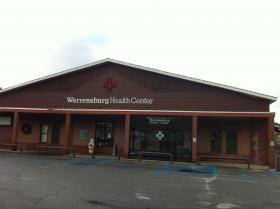 The Warrensburg Health Center is one of over 40 clinics participating in the Adirondack medical home pilot program.