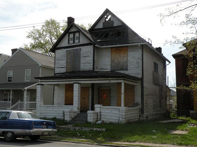 Three upstate New York cities are developing new agencies to tackle vacant properties.