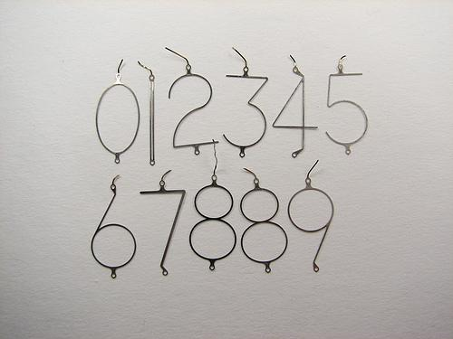 Image of numbers.