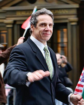 The Cuomo administration is shaking up its economic development programs - but so far, not the boss at Empire State Development.