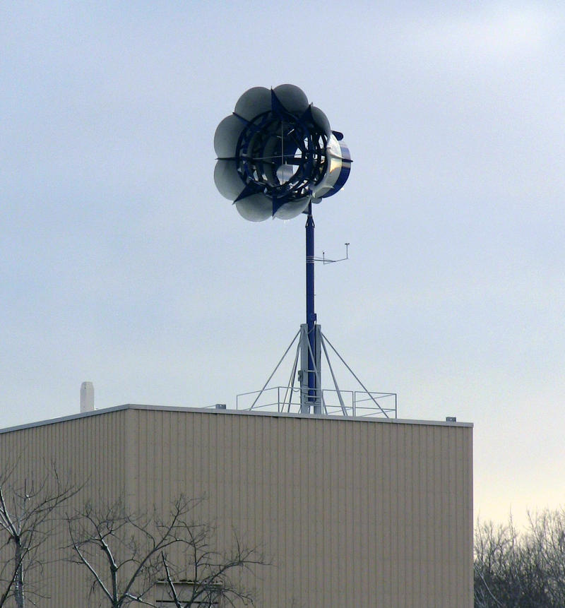 WindTamer is staying put at its Rochester facility - for now.
