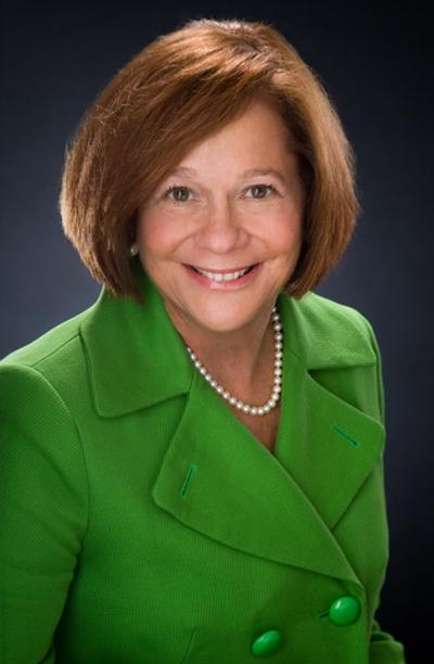 Sandy Parker is the president and CEO of the Rochester Business Alliance.