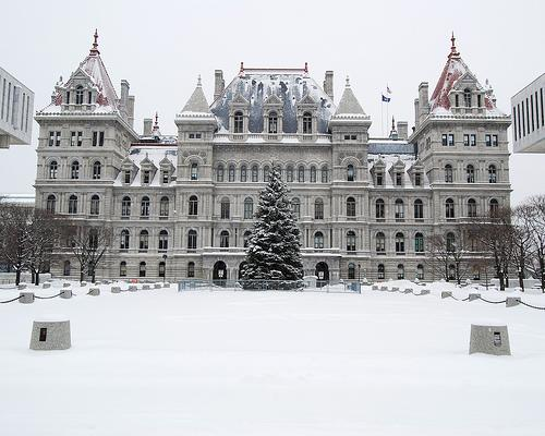 Lawmakers at the Capitol have until April 1 to hack out a budget agreement with the governor.