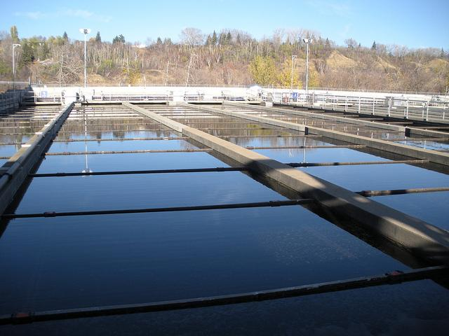 Fracking wastewater can be treated at a few municipal plants in New York, but if environmentalists convince regulators to classify it as hazardous waste instead of industrial waste, it would no longer go to municipal plants.