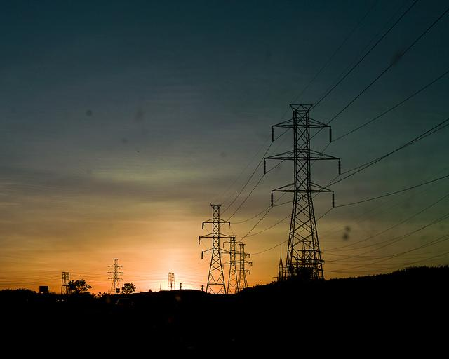 "Some communities don't want power lines blocking their sunset, so they're banding together against the ""Article X"" provision of a new state law."