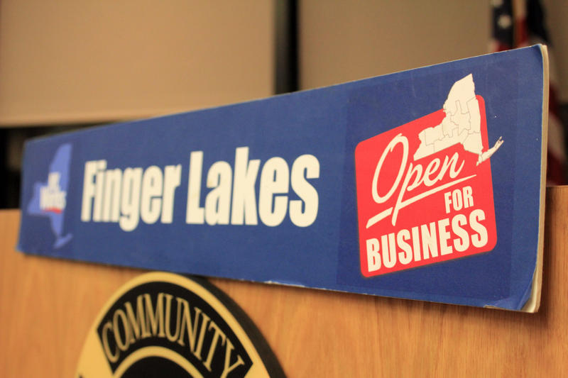 Where the rubber hits the road: The Finger Lakes regional council is naming the projects that will deliver on the governor's job creation promises.