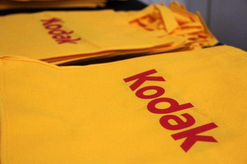 Is Kodak preparing to pack it in? Unnamed sources in the Wall Street Journal say bankruptcy is near.