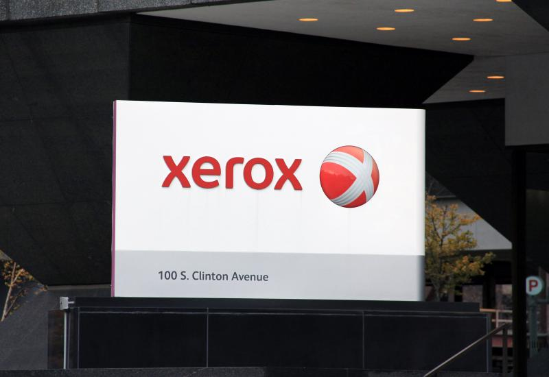 Xerox is spending $4.3 million on a new call center in Webster, N.Y. - a move made possible by tax incentives and a grant from the state.