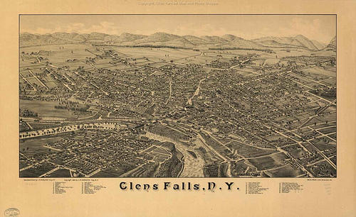 Glens Falls joins NYC and Rochester in beating the state average for regaining jobs, post-recession.