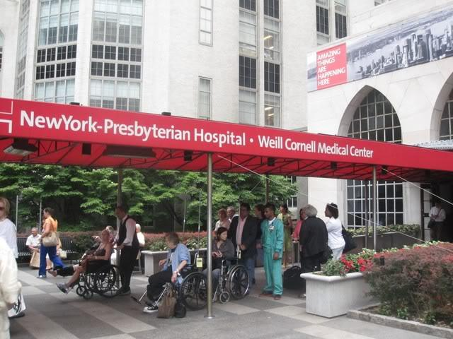 #9, New York Presbyterian Hospital, employs 19,000.