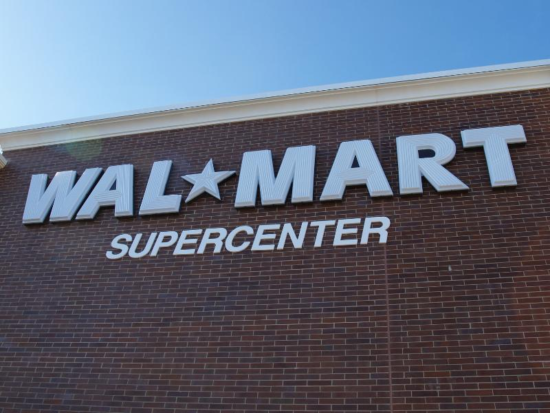 #2, Walmart, employs approximately 28,000 New Yorkers.