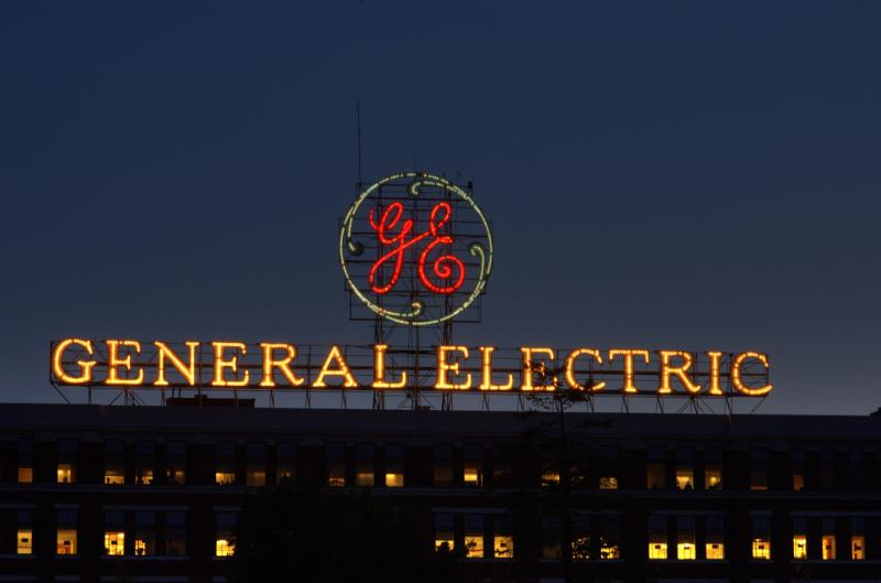 General Electric is investing $100 million in a new battery plant in the Capital Region.