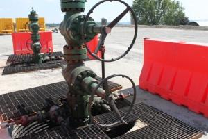 Drilling fluid infrastructure.