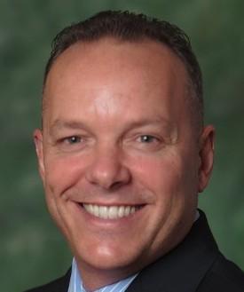 John Mangelli, independent candidate for New York state senator