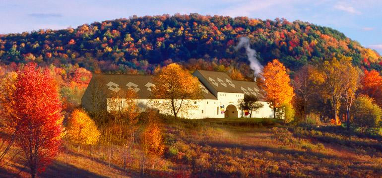 Ommegang Brewery, Cooperstown New York