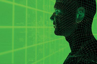 The new Center for Cognition, Communication and Culture will explore the boundaries between man and machine.